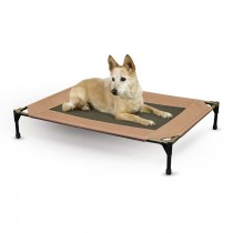 K&H Pet Products Pet Cot Chocolate
