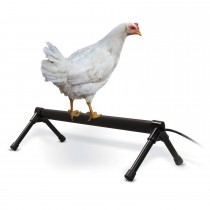 "K&H Pet Products Thermo-Chicken Perch Gray 26"" x 14"" x 8"""