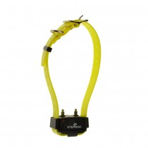 Eyenimal Dog Remote Trainer Extra Collar Yellow - N-4234