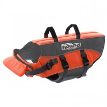 Kyjen Outward Hound Life Jacket Orange