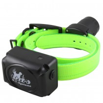 DT Systems RAPT 1450 Additional Dog Collar Green - RAPT-1450-ADDON-G